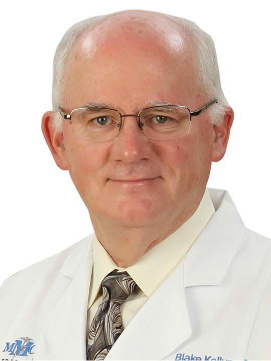 Dr. Jesse B Kellum MD