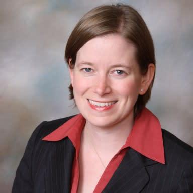 Dr. Colleen E Glisson MD