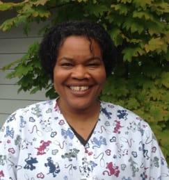 Dr. Tanya E Carter DO