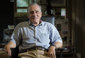 Dr. Robert W Backus MD