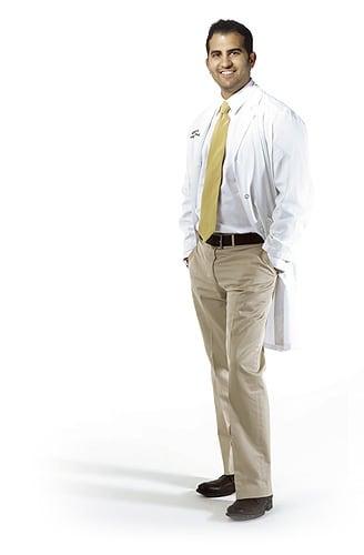 Dr. Tony N Nakhla DO