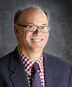 Dr. David W Wood MD