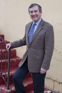 Dr. Charles K Jones MD