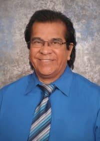 Dr. Jorge O Zapata MD