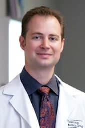 Dr. Matthew V Jenkins MD