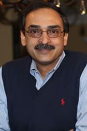Dr. Rizwan Akhtar MD