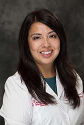 Dr. Astrid D Mondaca MD