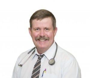 Dr. Brian G Whalin MD