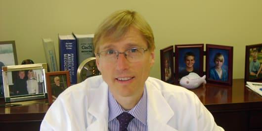Dr. Gary G Sauer MD