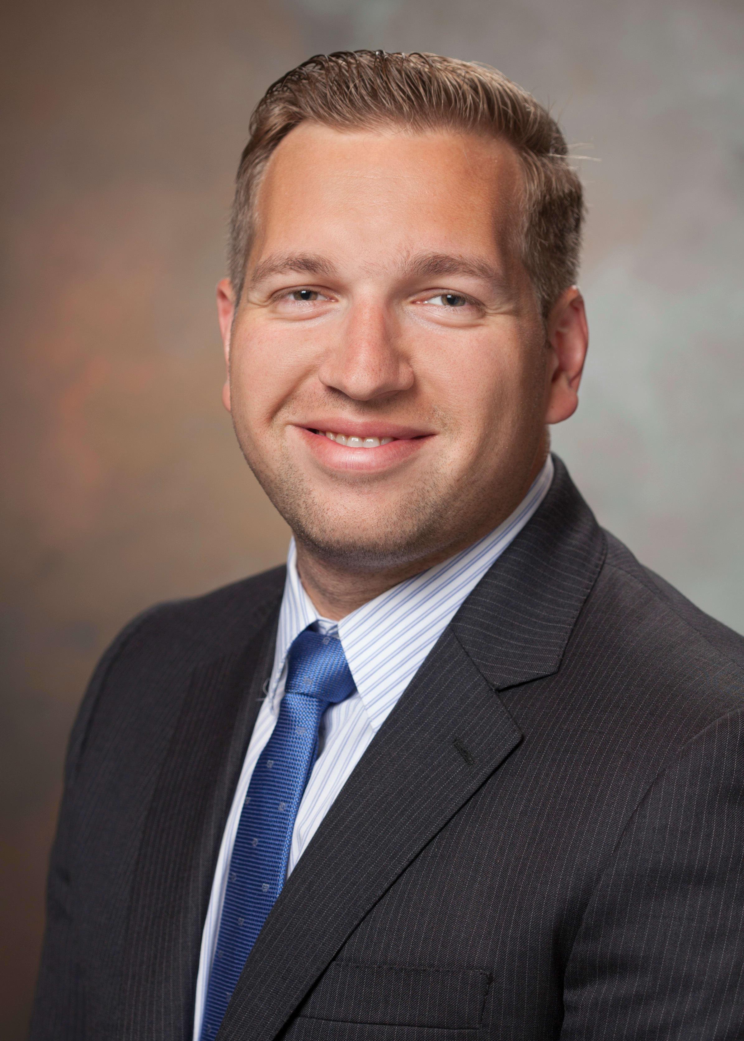 Dr. Alexander Perelman DO