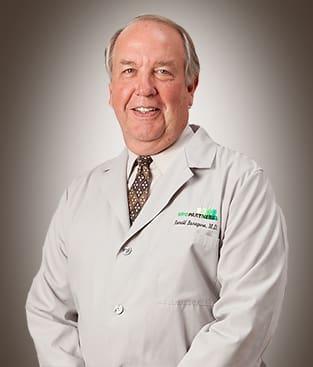 Dr. Ronald J Bonaguro MD
