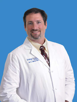 Dr. Avi C Weiss MD