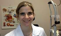 Dr. Cecily E Hamill MD