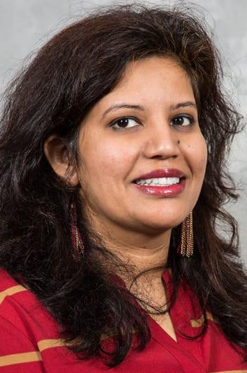 Dr. Ruchika S Yusufji MD