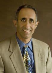 Dr. Vicken S Chalian MD