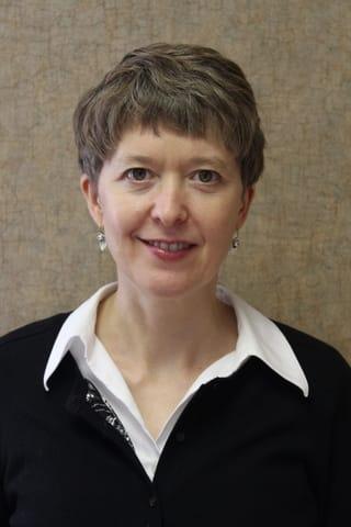 Dr. Elizabeth J Anderson MD