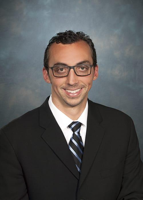 Dr. Michael K Paxten MD