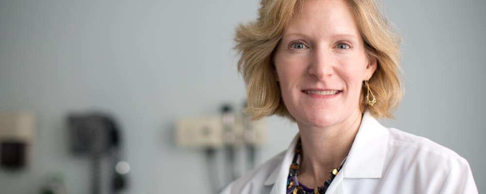Dr. Alison Ehrlich MD