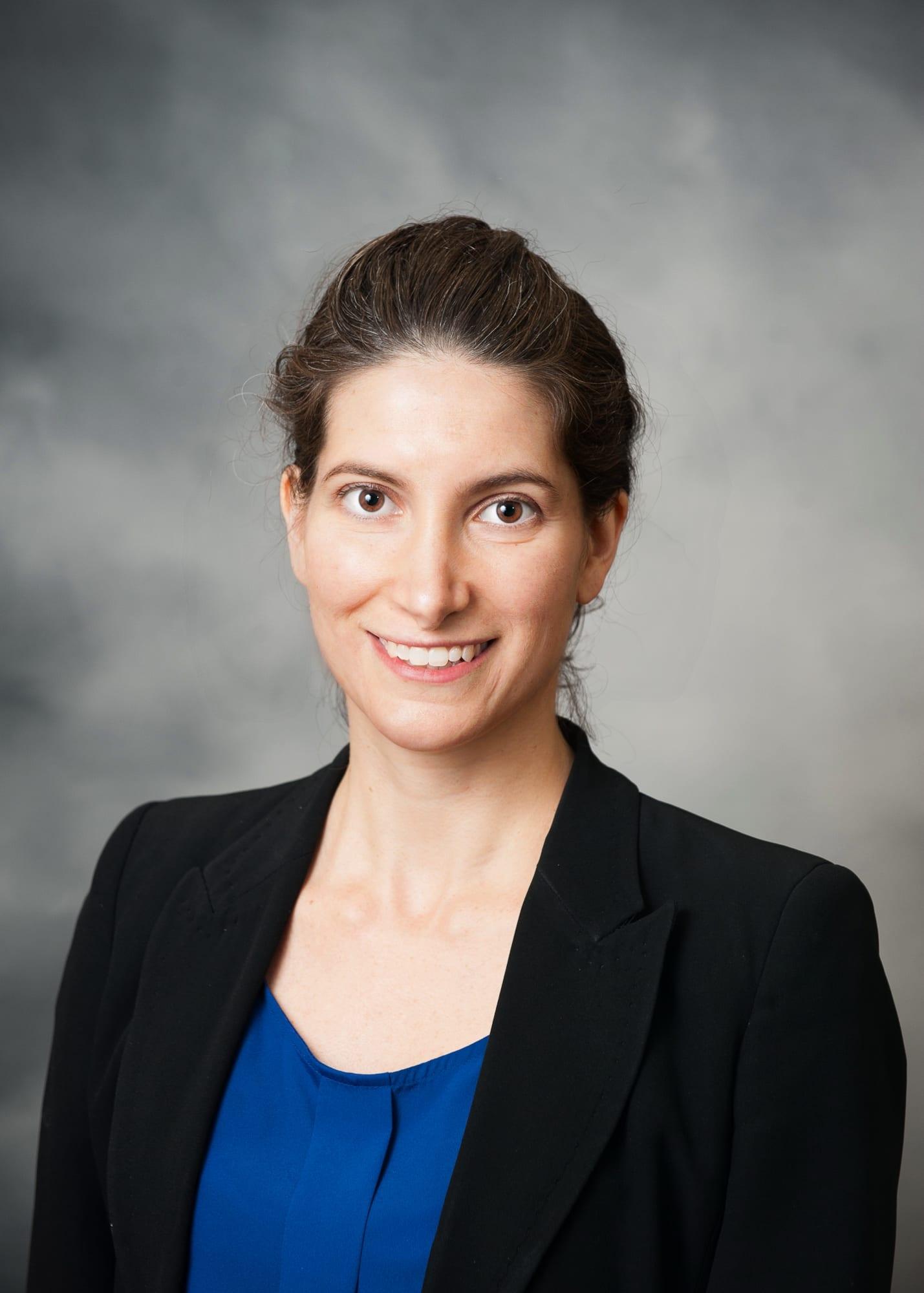 Dr. Marissa L Albano MD