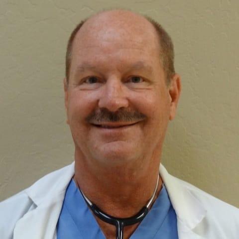 Dr. Ronald D Johnson MD