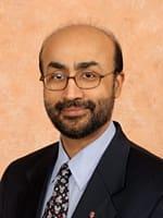 Ranjan K Thakur, MD Cardiovascular Disease