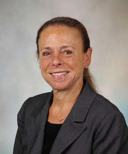 Susan Wilansky