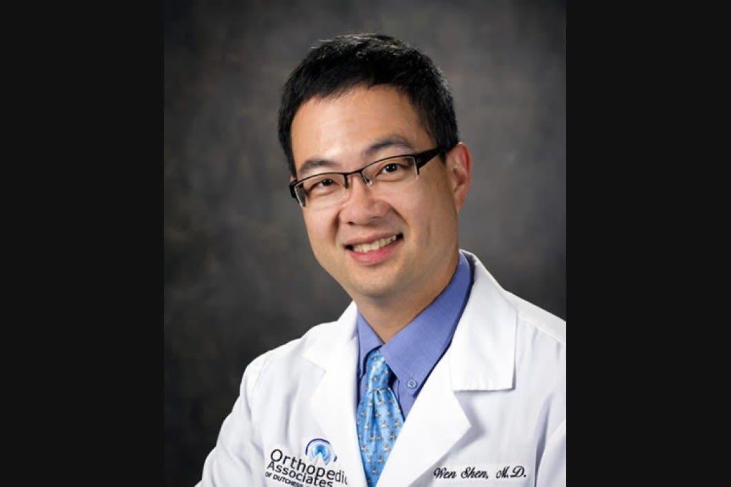 Dr. Wen Shen MD