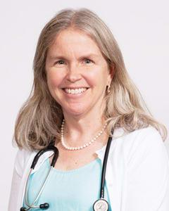 Dr. Viviann M Rubin MD