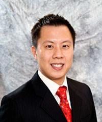 Dr. Calvin Lo MD