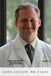 Dr. Jason M Guillot MD