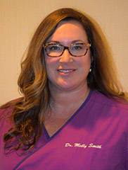 Dr. Molly K Smith MD