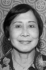 Dr. Ruth Deperalta MD
