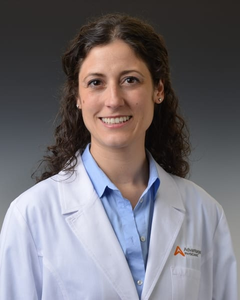 Dr. Christine M Sticco MD
