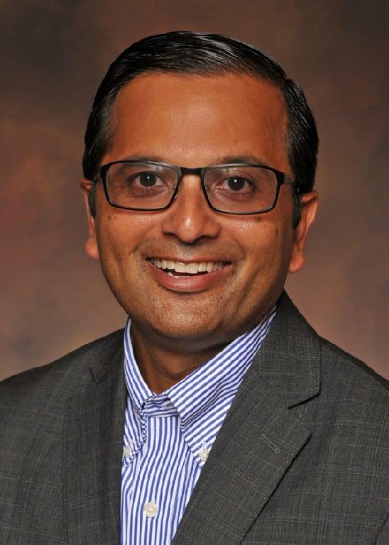 Dr. Gaurav K Shah MD