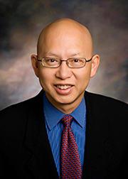 Dr. Mark T Chiu MD