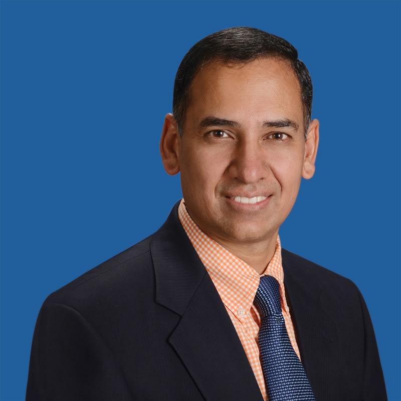 Dr. Ram R Peddada MD