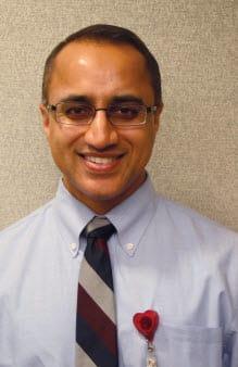 Dr. Narayan G Kulkarni DO
