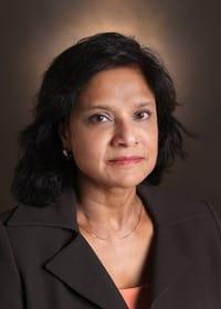 Dr. Reena M Camoens MD