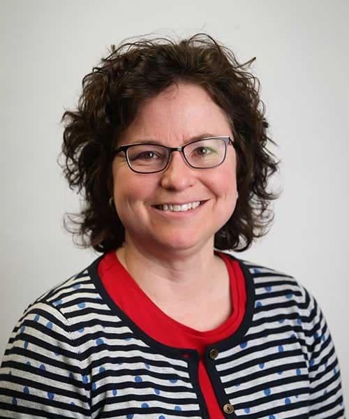 Dr. Susan W Essman MD