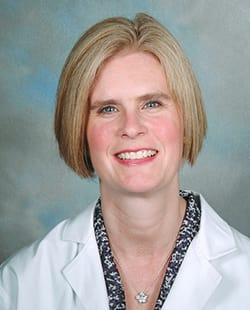 Dr. Pamela A Sheffield MD
