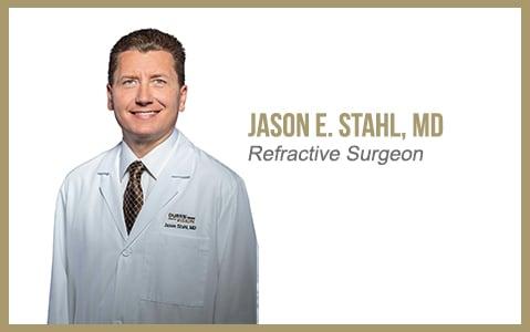 Dr. Jason E Stahl MD