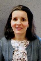 Dr. Aziza Omrani MD