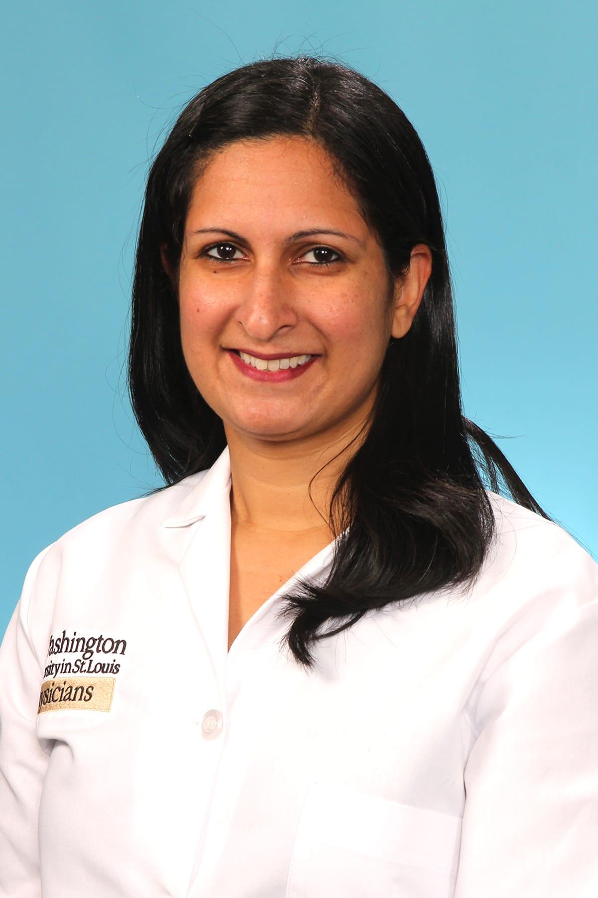 Sonya Bamba, MD Ophthalmology