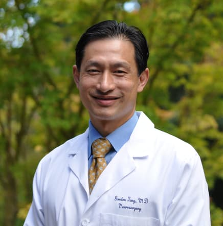 Gordon Tang, MD Surgery
