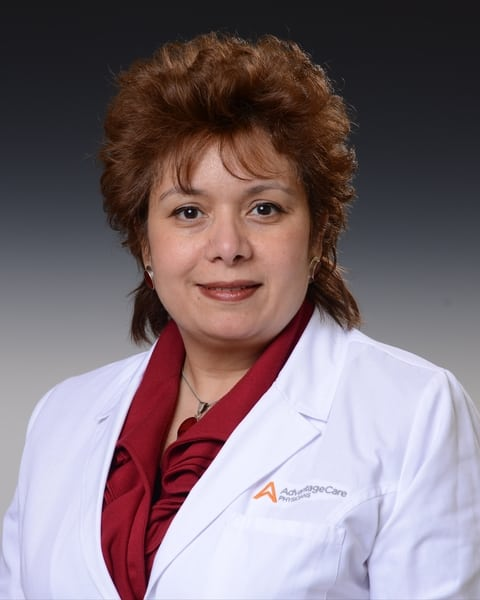 Dr. Fiby E Hanna MD