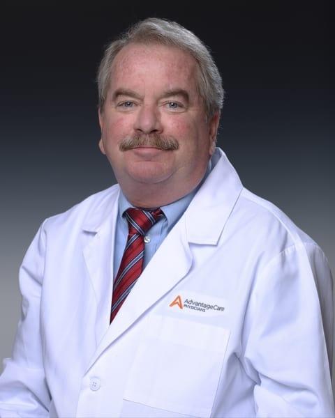 Dr. Michael P Fitzgerald MD