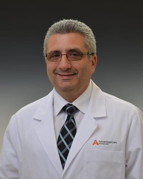 Dr. Peter Perdik MD