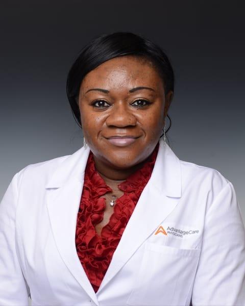 Kehinde O Odedeyi, MD Internal Medicine/Pediatrics