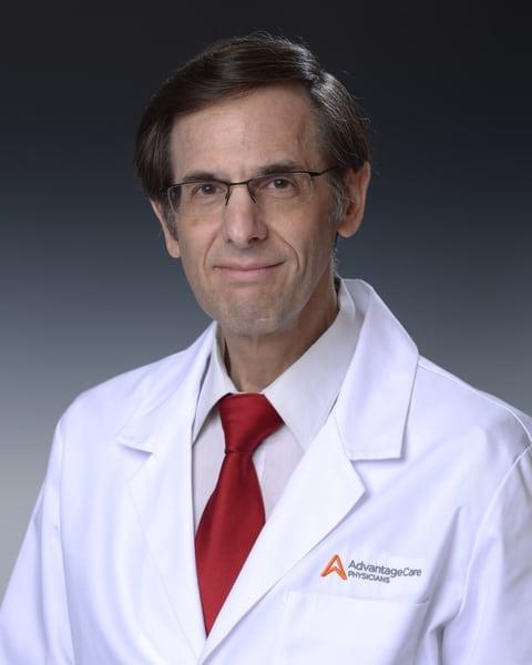 Dr. Gary S Berman MD