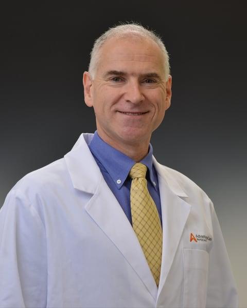 Dr. Stephen J Haug MD